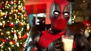 DEADPOOL Promo Clip - 12 Days of Christmas (2016) Ryan Reynolds Marvel Movie HD