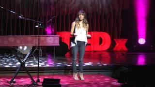 Soy: Debi Nova at TEDxJoven@PuraVida 2013