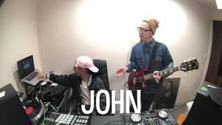 #98 JOHN