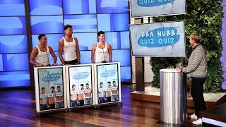 It's the Closest Game of 'Hubba Hubba Quiz Quiz' Yet!