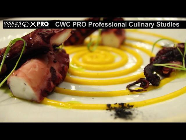 video Ταχύρυθμα Προγράμματα Σπουδών Μαγειρικής Τέχνης.