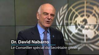 un responsable de l'ONU décrit les priorités pour répondre aux conséquences de l'ouragan Matthew