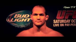 Cain Velasquez vs Junior Dos Santos   GREATEST RIVALRIES in UFC...