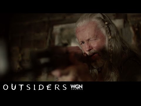 Outsiders 1.08 (Preview)