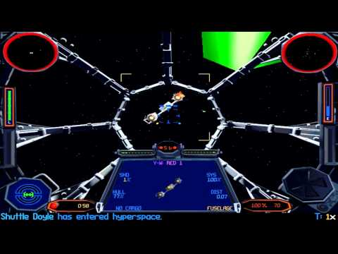 Let's play TIE-Fighter (part 9)