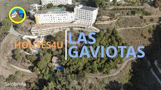 Video del alojamiento Las Gaviotas
