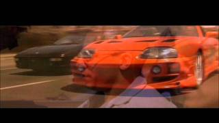 Saliva- Superstar (The Fast and The Furious)