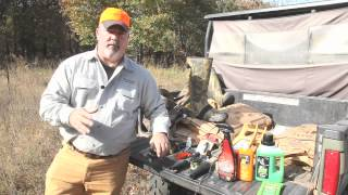 Deer Hunting 101:How to rattle up a buck