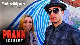 MIRANDA SINGS SPEED DATING PRANK!!! | Prank Academy | Episode 5