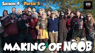 Making of Noob S9 part 5