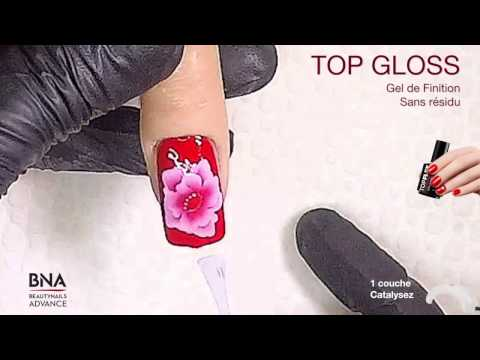 nail art BLANC PERFECTION 15 G GEL UV *