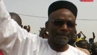 Saleh Kebzabo révèle :