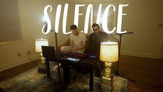 SILENCE   Marshmello Ft. Khalid | CITIZEN SHADE (ONE TAKE!!)