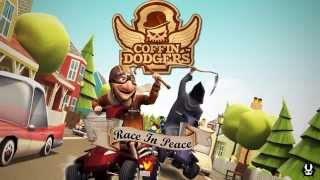 Clip of Coffin Dodgers