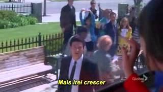 Glee Performance - Roots Before Branches Legendado