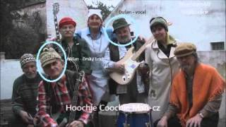 Video BlueStars69 Strakonice-Hoochie Coochie Man cover cz