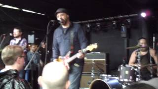 "Swervedriver - ""Setting Sun""@ Red 7 SXSW 2015, Best of SXSW Live"