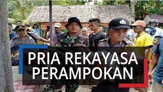 Bikin Geger Warga dan Polisi, Pria Rekayasa Perampokan di Aceh Timur agar Gagal Nikah