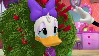 Микки и весёлые гонки - мультфильм Disney про Микки Мауса и его машинки (Сезон 1 Серия 23)