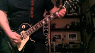 AC/DC-Down Payment Blues (cover)