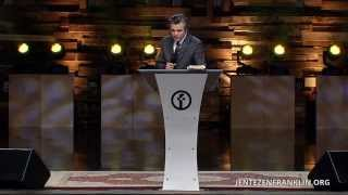 """Worship While You Fast"" with Jentezen Franklin"