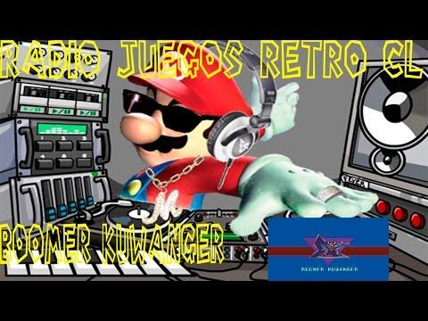 Radio Juegos Retro Mega Man X Boomer Kuwanger