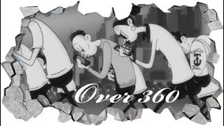 Tech zombies ⁴ᴷ [ Over 360 ]
