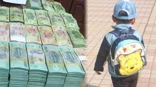 Con trai đi lac 1 ngày rồi bất ngờ trở về với balo hơn nửa tỷ đồng đến khi Bố đọc tờ giấy thì...