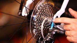 How to Adjust a Bike B-Screw | Bicycle Repair