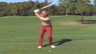 Nicklaus Golf My Way - One Basic Swing