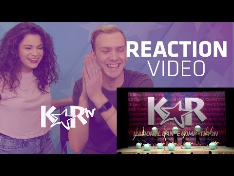 Reaction Video - KARtv - Intensity Dance Academy