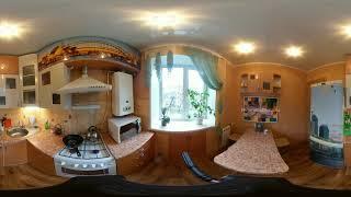 Видео квартиры 360 градусов: г. Иваново, ул. Громобоя, д. 25