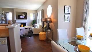 Venicia Apartments Las Vegas | 2 Bedroom Messina Model Tour