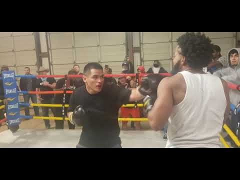 "HOOD BOXER ""VS"". TEXAS TOP TEAM"