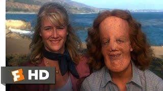 Mask (8/10) Movie CLIP - Rocky & Diana (1985) HD