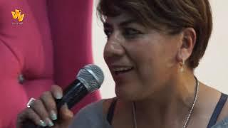 Vivi y Vale entrevistan a Ana Lilia Bonilla -Maestra de Ingles-