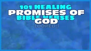 #HEALING101 💙✝💙 101 HEALING SCRIPTURES