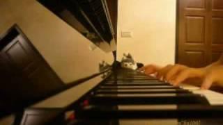 ❀Ayakura❀ ♫ Ai no Melody 愛のメロディー  ♫ (piano ピアノ ver.) - KOKIA