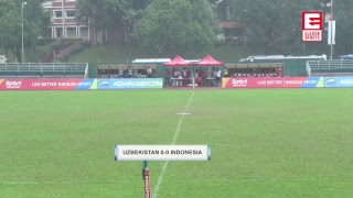 LIVE!! Asia Rugby Sevens Trophy 2018 DAY 2 SESSION 2 Live Queenstown Stadium