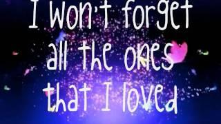 Kelly Clarkson- Breakaway Lyrics