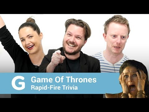 Test Your Game Of Thrones Knowledge In This Rapid Fire Quiz