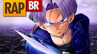 Rap do Trunks (Dragon Ball Z) | Tauz RapTributo 14