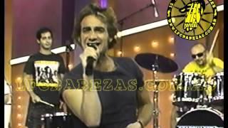 LOS FABULOSOS CADILLACS - Matador  Playback bizarro! @ Sábado Gigante, Univisión 1994