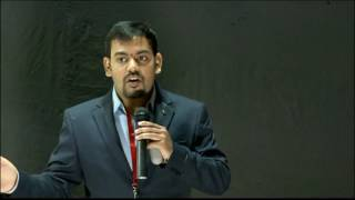 Cryptocurrency, Bitcoins and the Future of Money | Mridul Kabra | TEDxMMUSadopurAmbala