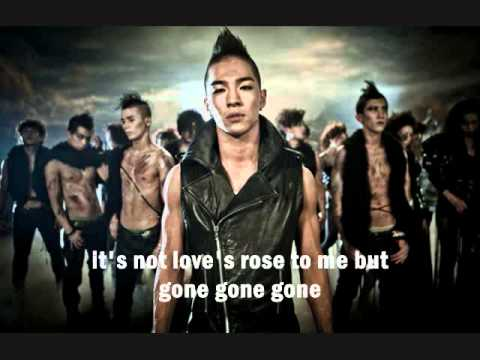 Taeyang - I'll Be There [Korean Version - Eng. Sub]
