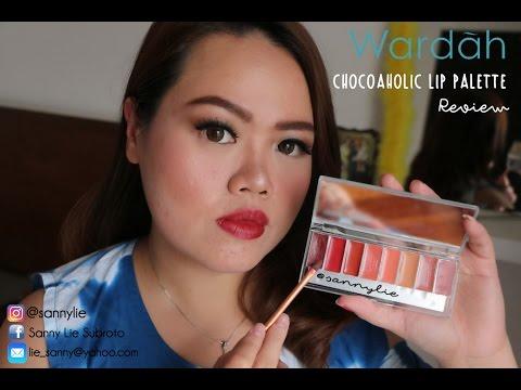 Harga Wardah Lip Palette Murah Indonesia | Priceprice.com