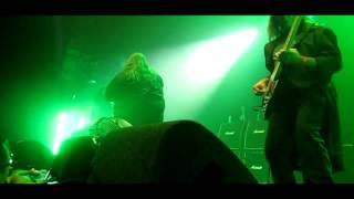 Jon Oliva's Pain - Ghost In The Ruins *Live* @ 013, Tilburg/NL, 13.07.2012
