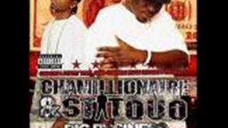 Hold Up - Chamillionaire & Stat Quo Feat. Bun B