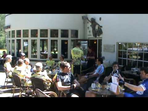 Toerklub Overloon - Bevrijdingsrit 2010 - deel 4