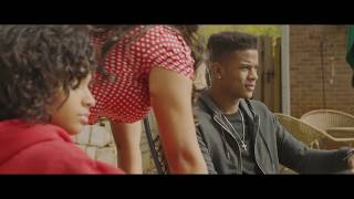 Trevor Jackson   Here I Come [Official Music Video]